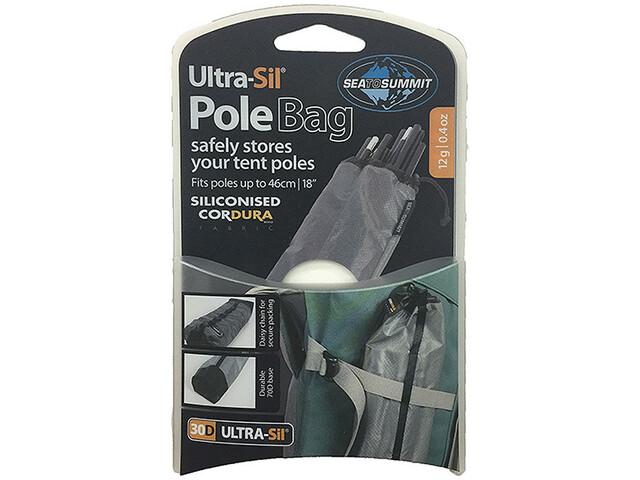 Sea to Summit Tent Pole - Accessoire tente - gris